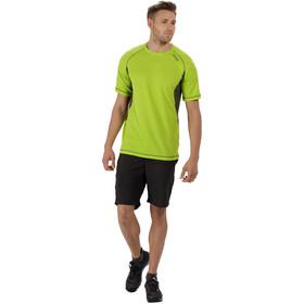 Regatta Volito III - Camiseta manga corta Hombre - amarillo